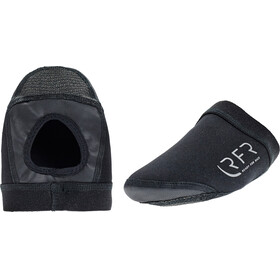 RFR Toe Warmers Overshoes black